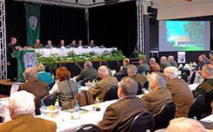 Landesdelegiertenkonferenz 2020