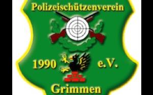 Kramerpokal 2020 @ PSV Grimmen 1990 e.V.
