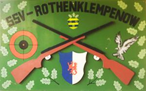 Logo des Sportschützenverein Rothenklempenow